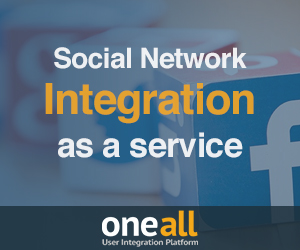 Social Network Integration